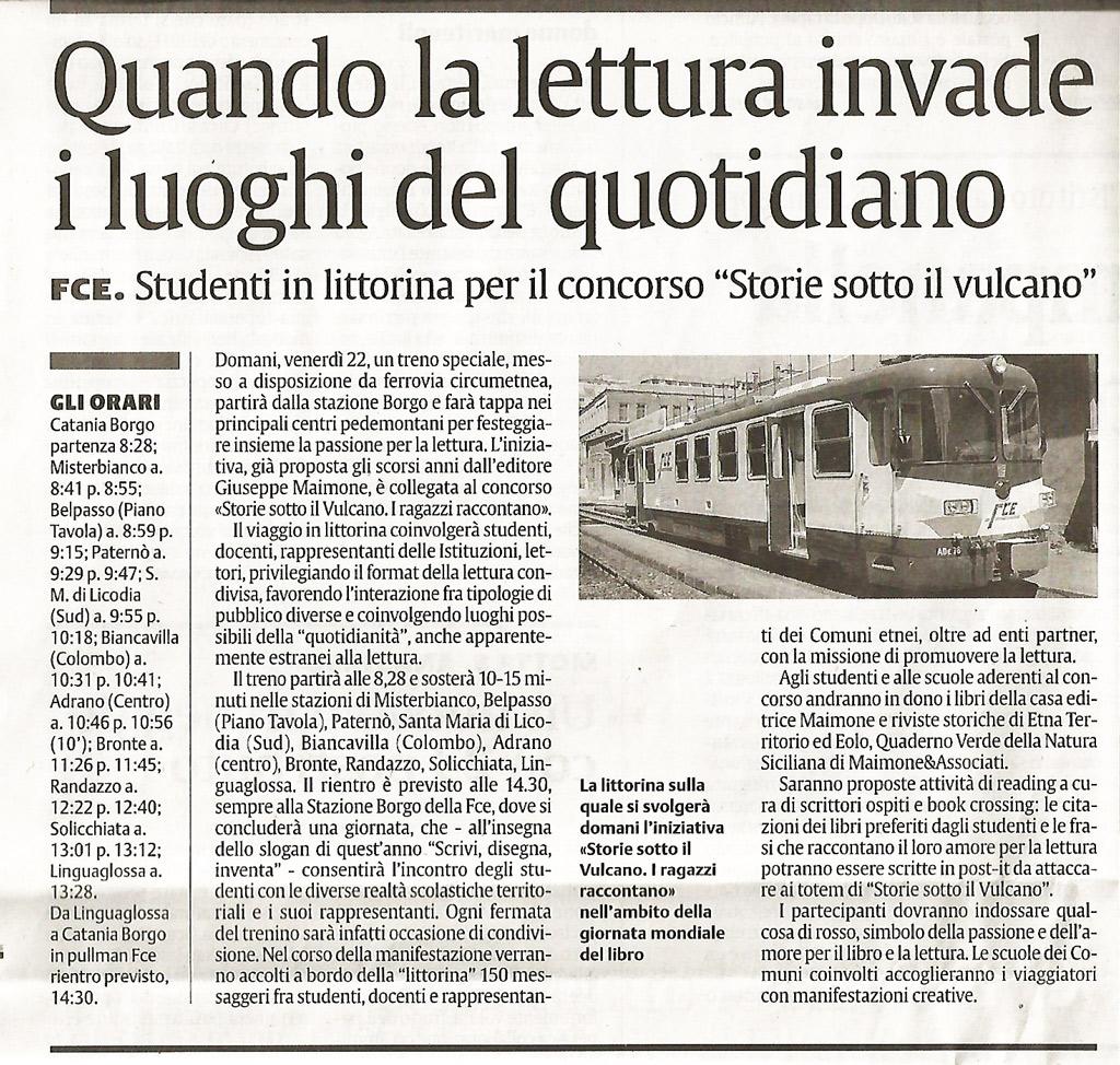 LA-SICILIA---21-aprile-2016---IN-LITTORINA